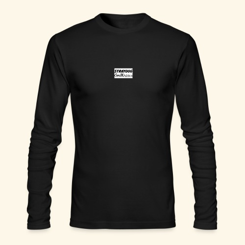 straydog clothing - Men's Long Sleeve T-Shirt by Next Level