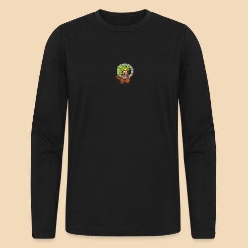 Rockhound reduce size4 - Men's Long Sleeve T-Shirt by Next Level