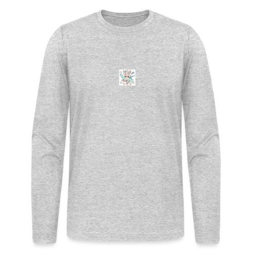 lit - Men's Long Sleeve T-Shirt by Next Level