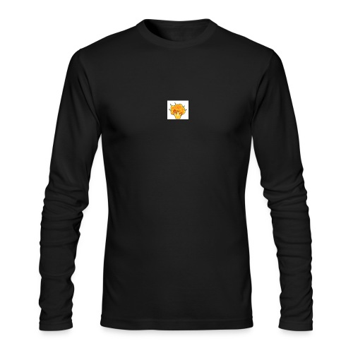 Boom Baby - Men's Long Sleeve T-Shirt by Next Level