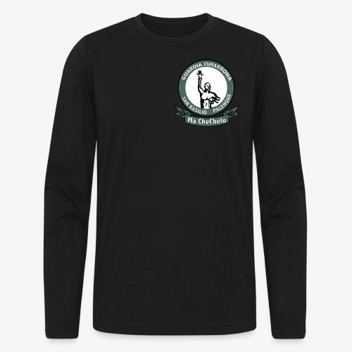 Guardia Cimarrona - Men's Long Sleeve T-Shirt by Next Level
