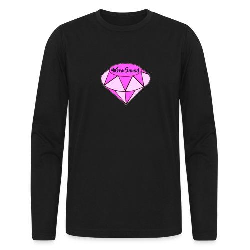 LIT MERCH - Men's Long Sleeve T-Shirt by Next Level