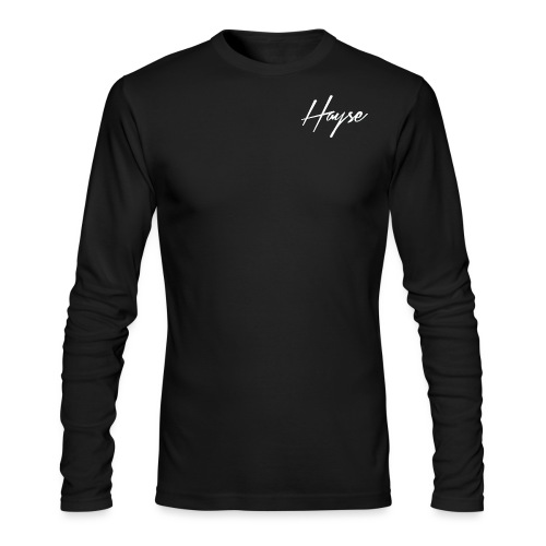 Hayse - Men's Long Sleeve T-Shirt by Next Level