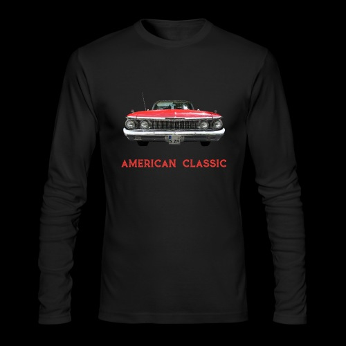 AMERICAN CLASSIC - Men's Long Sleeve T-Shirt by Next Level