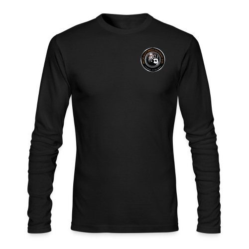 OCGLT Logo 1 png - Men's Long Sleeve T-Shirt by Next Level