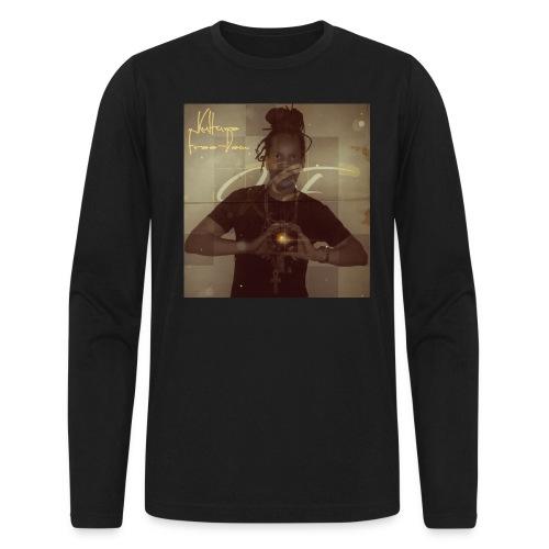 Signature Kulturefree SoulRMatrix - Men's Long Sleeve T-Shirt by Next Level