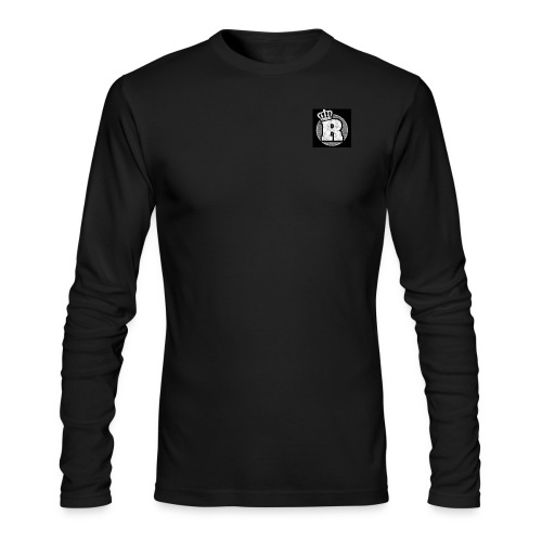 Royal Clan Merch - Men's Long Sleeve T-Shirt by Next Level
