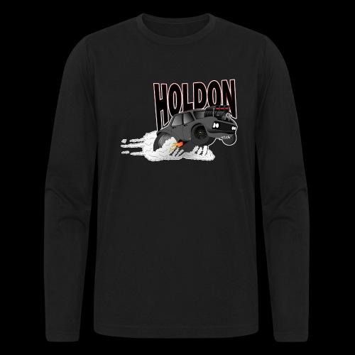 HOLDON HT PREMIER DESIGN - Men's Long Sleeve T-Shirt by Next Level