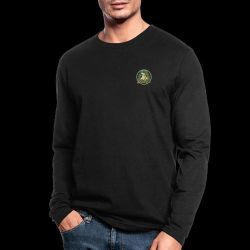 Archigantegou Logo Color - Men's Long Sleeve T-Shirt by Next Level