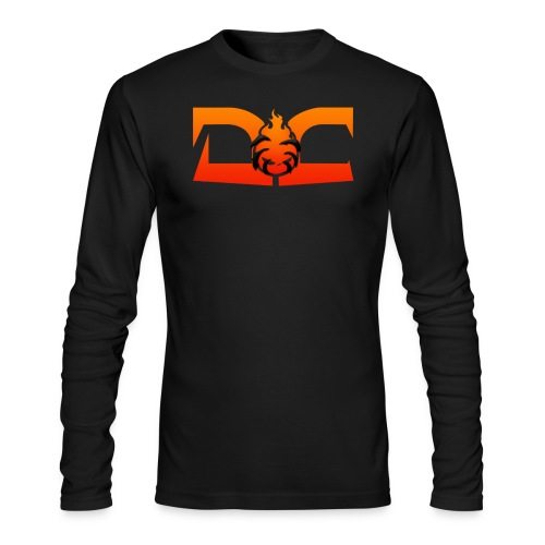 aitdc logo - Men's Long Sleeve T-Shirt by Next Level