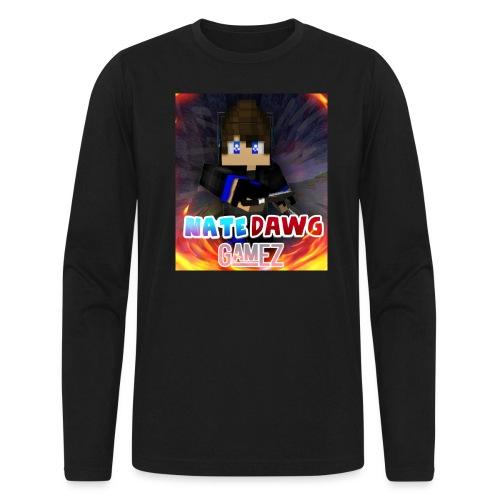 Dawgi Mct! - Men's Long Sleeve T-Shirt by Next Level