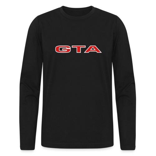Alfa 155 GTA - Men's Long Sleeve T-Shirt by Next Level