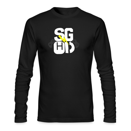 IMG_0350 - Men's Long Sleeve T-Shirt by Next Level