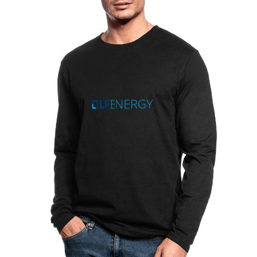 LF Energy Color - Men's Long Sleeve T-Shirt by Next Level