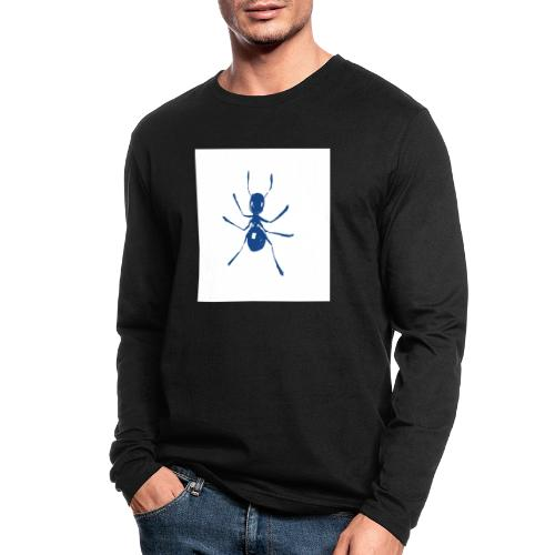 Rock strok - Men's Long Sleeve T-Shirt by Next Level