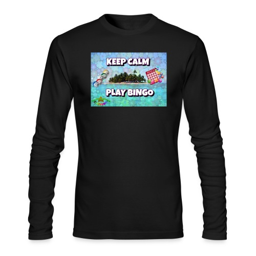 SELL1 - Men's Long Sleeve T-Shirt by Next Level