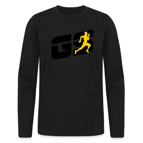 sleeve gs - Men's Long Sleeve T-Shirt by Next Level