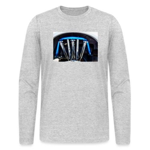 FB IMG 1494523608383 - Men's Long Sleeve T-Shirt by Next Level