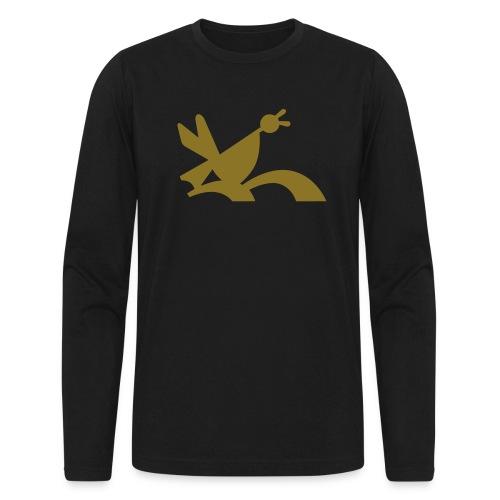 Kanoon Parvaresh - Men's Long Sleeve T-Shirt by Next Level