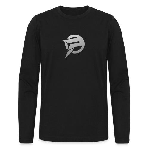 2dlogopath - Men's Long Sleeve T-Shirt by Next Level