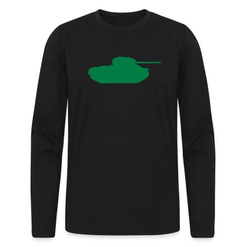 T49 - Men's Long Sleeve T-Shirt by Next Level