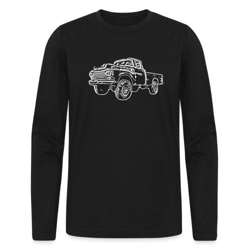 gnarlyTruck - Men's Long Sleeve T-Shirt by Next Level