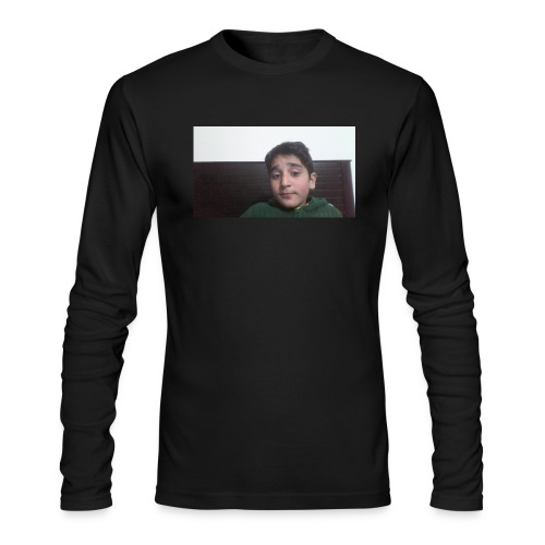 Dont Think Just BUY - Men's Long Sleeve T-Shirt by Next Level