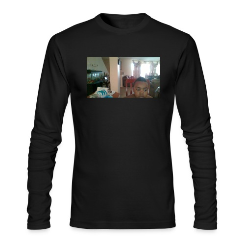 WIN 20160225 08 10 32 Pro - Men's Long Sleeve T-Shirt by Next Level