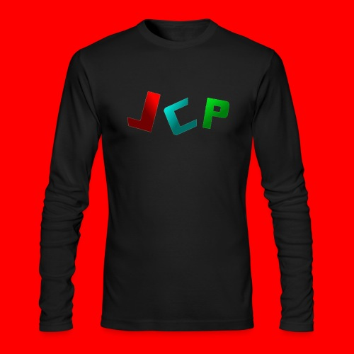 freemerchsearchingcode:@#fwsqe321! - Men's Long Sleeve T-Shirt by Next Level