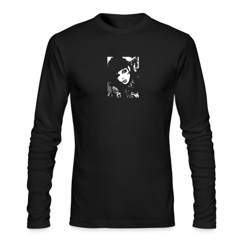 Black Veil Brides, Shirt ,Hard rock group, Andy - Men's Long Sleeve T-Shirt by Next Level
