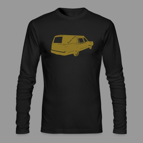 Hearse - Men's Long Sleeve T-Shirt by Next Level