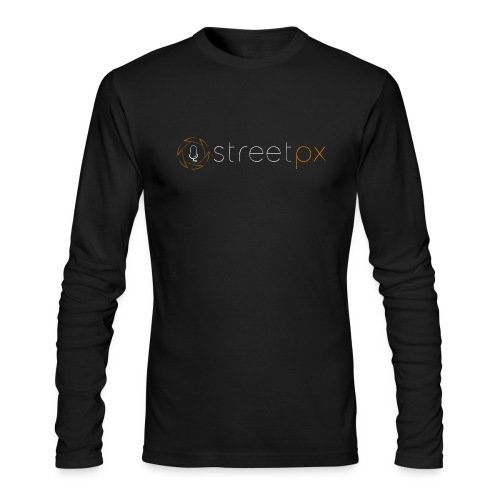 Urban Explorer StreetPX Logo - Men's Long Sleeve T-Shirt by Next Level