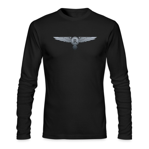 Ruin Gaming - Men's Long Sleeve T-Shirt by Next Level