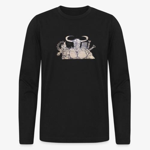 bdealers69 art - Men's Long Sleeve T-Shirt by Next Level