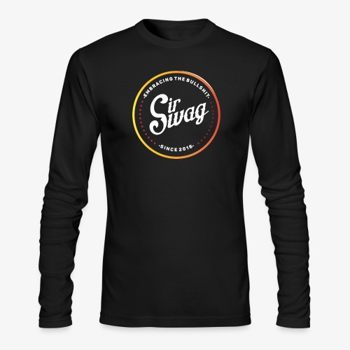 Vintage Swag - Men's Long Sleeve T-Shirt by Next Level