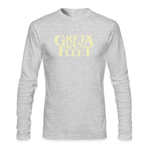 band tour - Men's Long Sleeve T-Shirt by Next Level