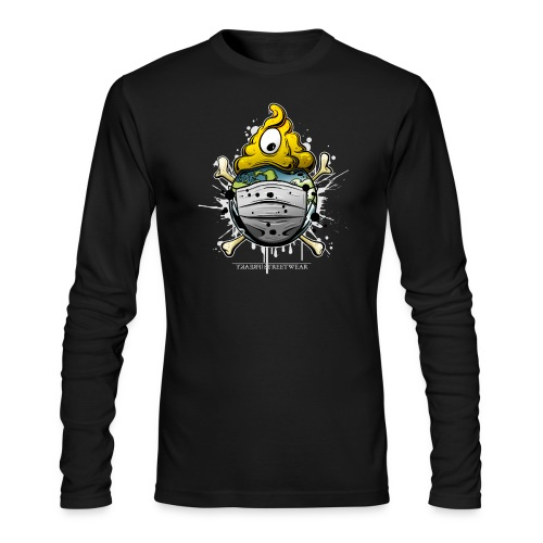 one covid nation - Men's Long Sleeve T-Shirt by Next Level