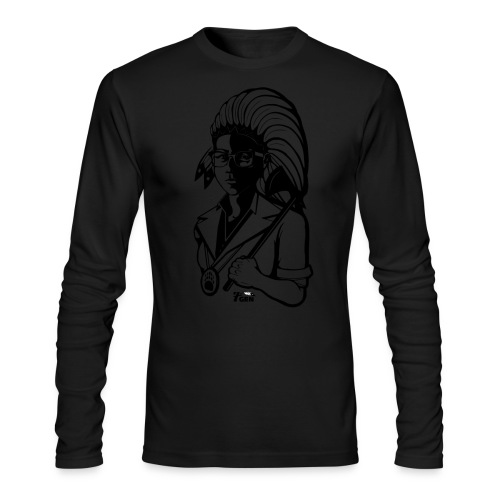 TwoLives - 7thGen - Men's Long Sleeve T-Shirt by Next Level