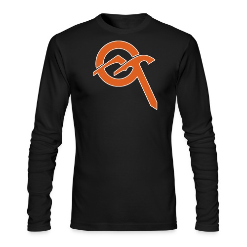 cmglogographic - Men's Long Sleeve T-Shirt by Next Level