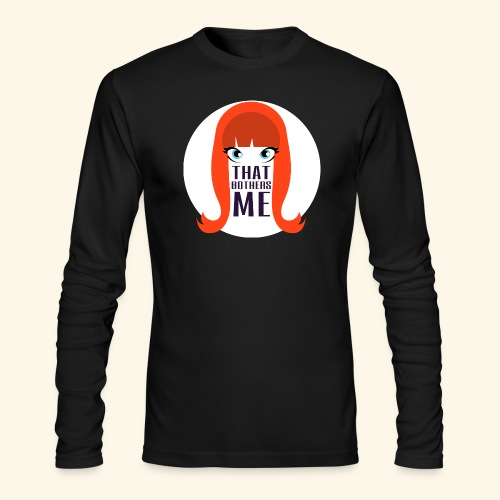 Coco TBM Graphic - Men's Long Sleeve T-Shirt by Next Level