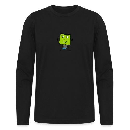 Frankenboy - Men's Long Sleeve T-Shirt by Next Level