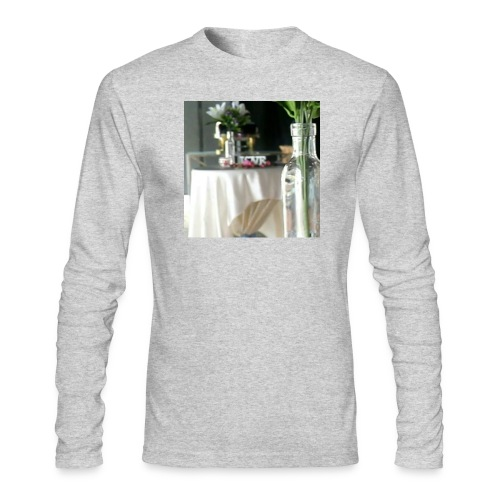 Spread the Love! - Men's Long Sleeve T-Shirt by Next Level