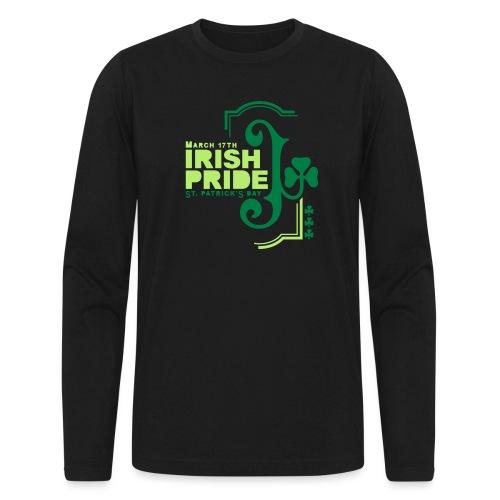 IRISH PRIDE - Men's Long Sleeve T-Shirt by Next Level