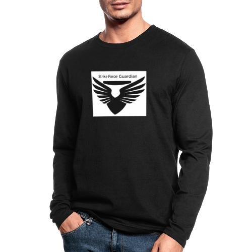 Strike force - Men's Long Sleeve T-Shirt by Next Level