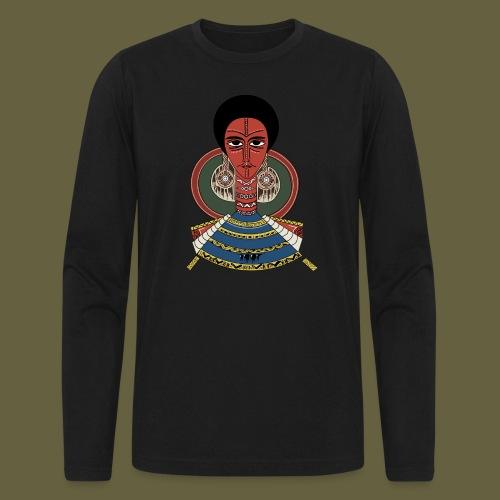 Habesha - Men's Long Sleeve T-Shirt by Next Level