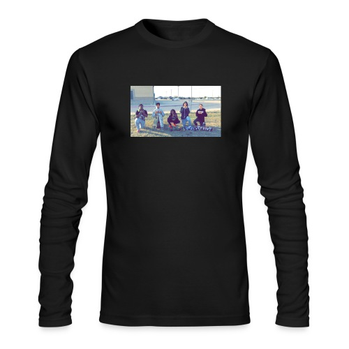OG Crime Gang 2016 - Men's Long Sleeve T-Shirt by Next Level