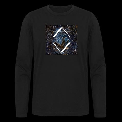 Afor Volk V2 - Men's Long Sleeve T-Shirt by Next Level