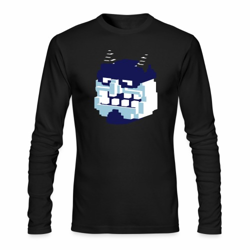DAWT: Beezt - Men's Long Sleeve T-Shirt by Next Level