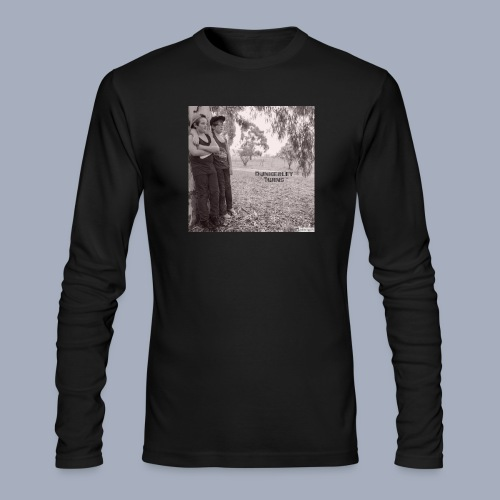 dunkerley twins - Men's Long Sleeve T-Shirt by Next Level
