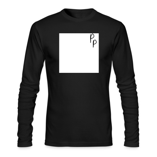 My signature - Men's Long Sleeve T-Shirt by Next Level